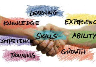 経理の自己PRポイント 経理の強みをアピールする履歴書や職務経歴書の書き方